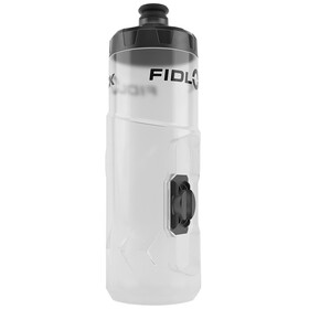 Fidlock Twist Bottle 600 Vattenflaska transparent